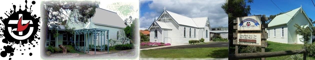 Ocean Grove Uniting Church