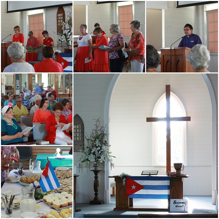 2016 World Day of Prayer1
