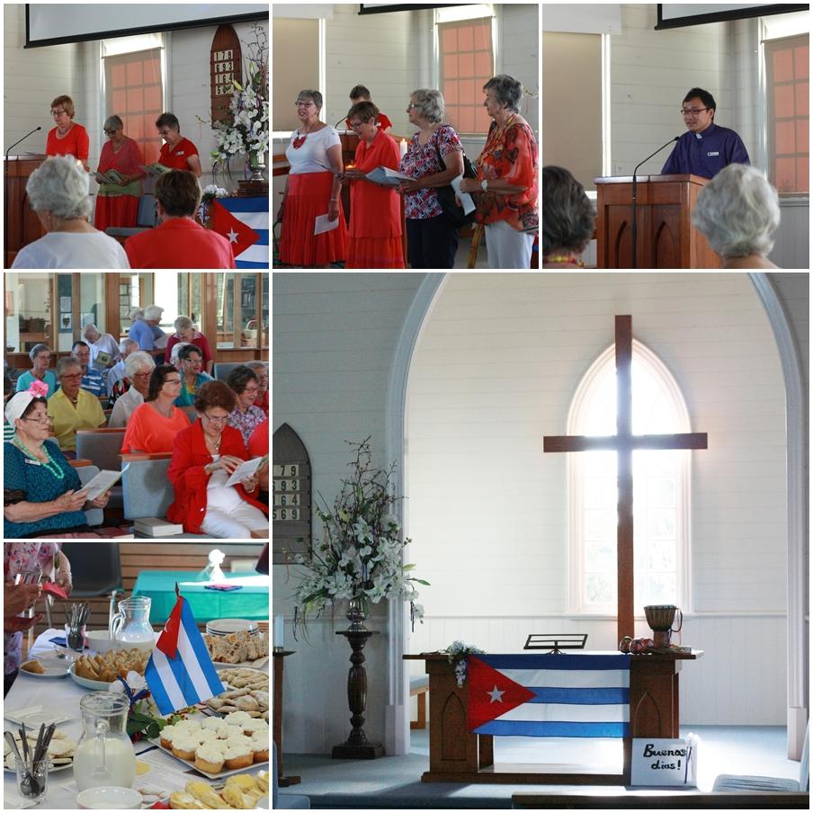 2016 World Day of Prayer1